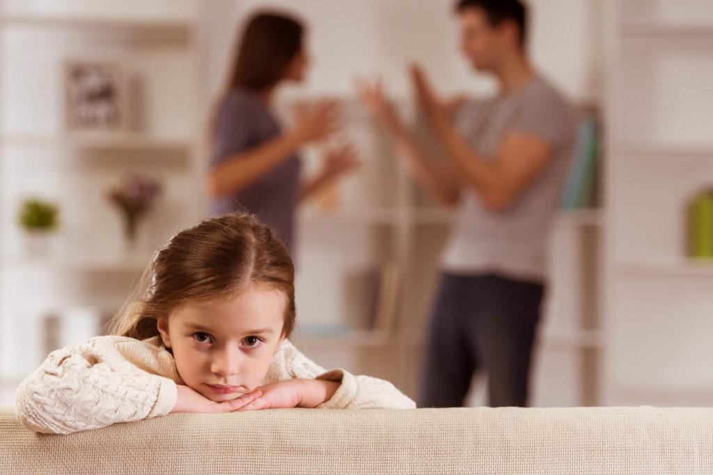 Factors Used to Determine Child Custody in Maryland